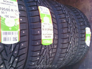 195 65 15 Nokian Hakkapeliitta-7 - Фото0064.jpg