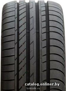Продам шины 205 55 R16 Fulda SportControl, лето, новые - 2.jpg