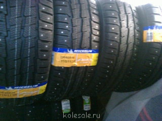 235 65 16с michelin agilis x-ice north - Фото0070.jpg