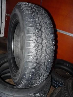 Продаю новые зимние шины из Финляндии. СПб - P1030524.JPG