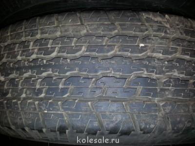 Шины Bridgestone Dueler H T 840 245 70R16 111S 4шт. - Bridgestone2.jpg
