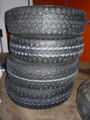 Продаю новые зимние шины из Финляндии. СПб - P1030526.JPG