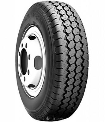 Новые шины всесезонные Nexen SV820 195 R15C 106 104R-- 3700 - 2.jpg