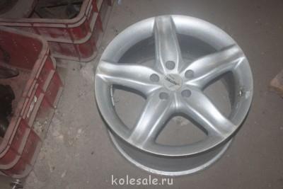 Продам литые диски - IMG_0054.JPG