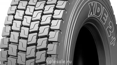 Восстановленные шины - xde2+.jpg