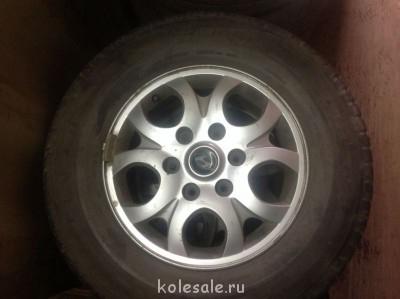 Продам шины диски гранд старэкс - image.jpg