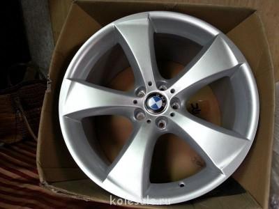 Литые диск на BMW 20  - 01146032.jpg