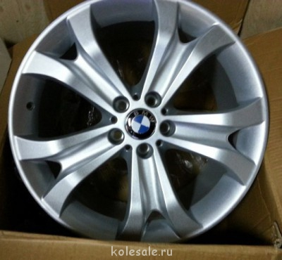 Литые диски на BMW 20  - 01141029.jpg