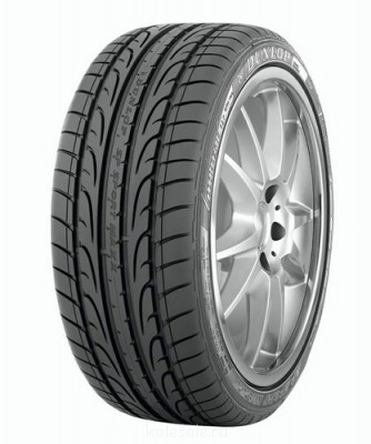 Новые летние шины 215 45R17 Dunlop SpMaxx 91Y- 4500 руб\шт - 1.jpg