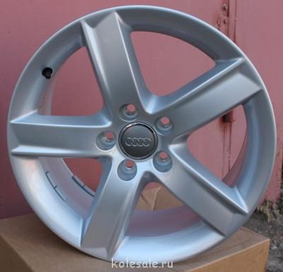 Продам новый литой диск оригинал на Audi Q5 или A7 - IMG_4405.JPG