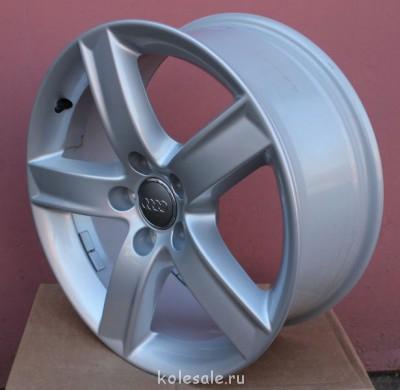Продам новый литой диск оригинал на Audi Q5 или A7 - IMG_4403.JPG