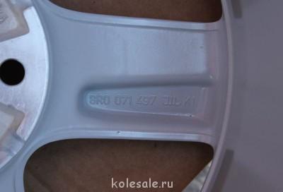 Продам новый литой диск оригинал на Audi Q5 или A7 - IMG_4408.JPG