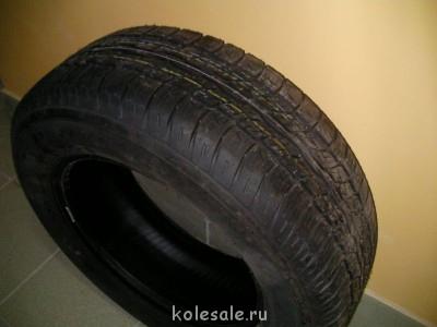 235 60 r16 Bridgestone Dueller H T 687 M S 5штук - SANY0001.JPG