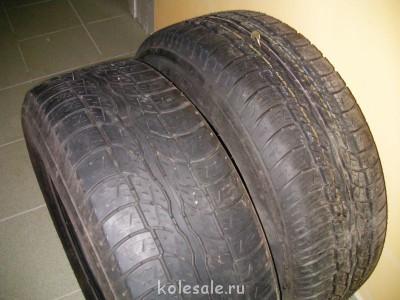 235 60 r16 Bridgestone Dueller H T 687 M S 5штук - SANY0004.JPG