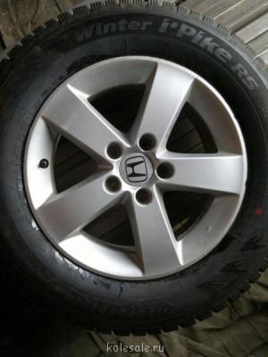 Диски r16 Honda - 29052014619.jpg