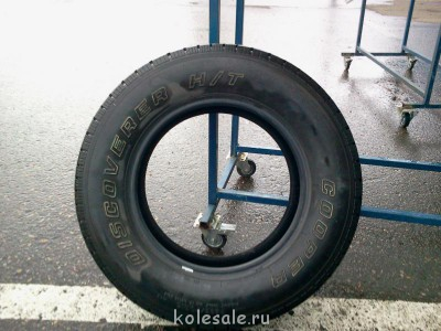 Одна шина Cooper Discoverer H T 225 70 R16 - 2000руб - 2011-10-11 16.26.42.jpg