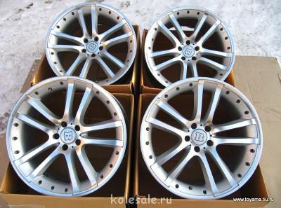 Автомобильные диски Brabus R20 - IMG_7575.JPG
