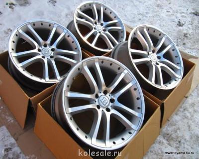 Автомобильные диски Brabus R20 - IMG_7576.JPG