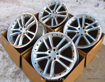 Автомобильные диски Brabus R20 - IMG_7577.JPG