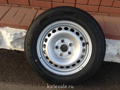 Продам колёса для vw t5 205 65 16c hankook radial ra28 - image.jpg