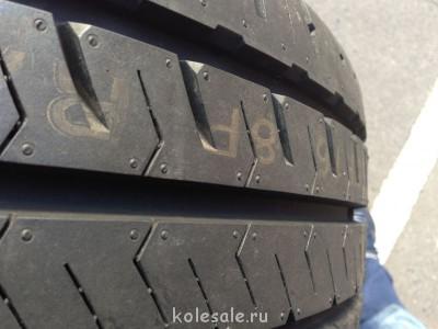 Продам колёса для vw t5 205 65 16c hankook radial ra28 - image (2).jpg