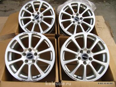 Красивые литые диски MODULO R17 - IMG_6620.JPG