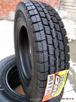 Новые качественные новые грузовые шины R12, Япония - IMG_5807.JPG