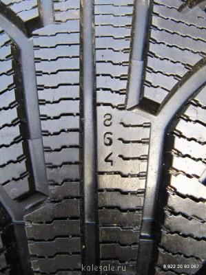 Шипованные шины Nokian R22 - IMG_7415.JPG