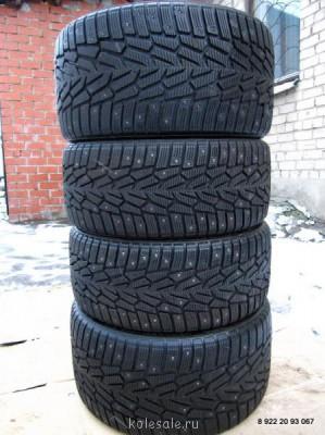 Зимние шины Nokian R19 разно широкие - IMG_6871.JPG