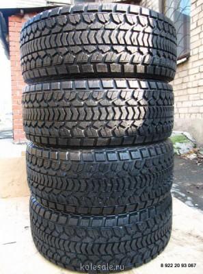 Зимние шины R20 Dunlop - IMG_6494.JPG