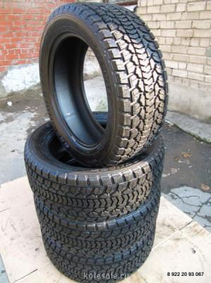 Зимние шины R20 Dunlop - IMG_6490.JPG