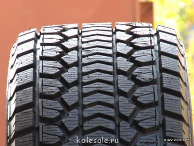 Зимние шины R20 Dunlop - IMG_6482.JPG