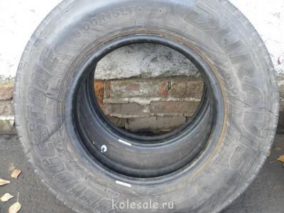 Грузовые шины R15 - P1010099.JPG