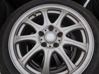 Диски и шины в наличии - DSCN4456.JPG