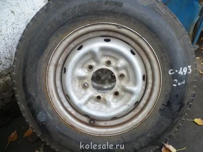 Грузовые шины R15 - P1010102.JPG