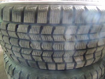 Диски и шины 16 - DSCN4349.JPG