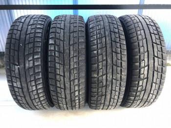 Продам колеса Yokohama Geolandar I T-S на литье для Toyota Hiace 205 70 R15 - i-img1200x900-1578323722v2dssy218.jpg