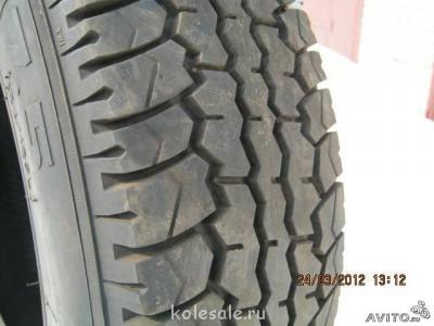 Продам шину K166A размер 215 75R17,5 - 118317941.jpg