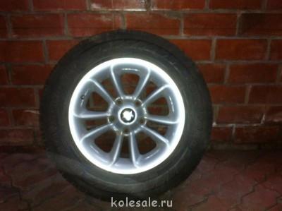 Продам КРАСИВЫЕ КОЛЕСА 5 127 ET=0 7JJ - колеса (2).JPG