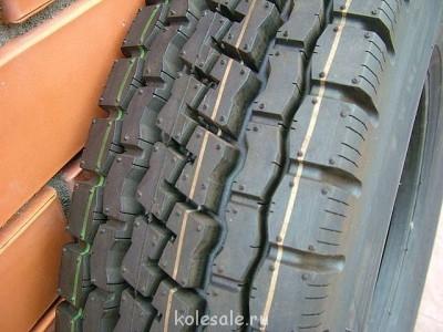 Новые грузовые шины японской компании TOYO - 16187094.jpg