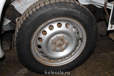 Продам шины зима 195 65R15 - IMG_3664.JPG