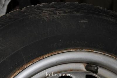 Продам шины зима 195 65R15 - IMG_3665.JPG