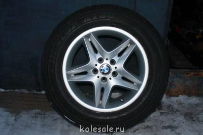 Продам оригинальные диски с резиной на BMW R18 - IMG_8018.JPG