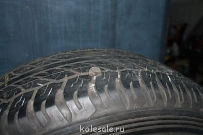 Продам оригинальные диски с резиной на BMW R18 - IMG_8020.JPG