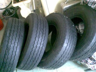 Продам шины 215 R14c б у на лето 4шт. - Фото010.jpg