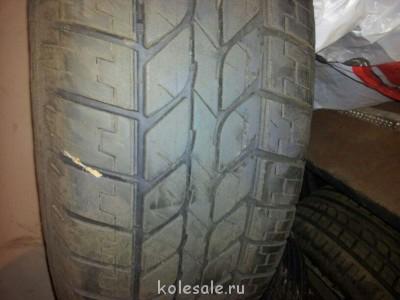 Продам колеса в сборе 6х139.7 ет22,r15 - IMG-20130408-WA0013.jpg