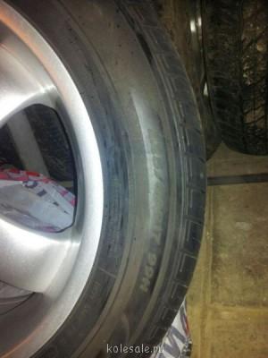 Продам колеса на STAREX 5х120 ет35 - IMG-20130408-WA0003.jpg