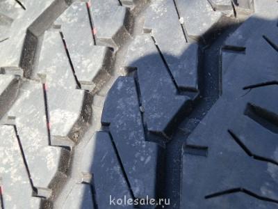 Продаю в СПб комплект резины 215 70 16с - P3100061.JPG