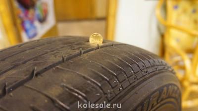 Продам летние шины.Москва - _DSC5701.JPG
