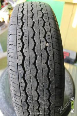 Продам Bridgestone rd-613 steel 195 15c микроав легкогрузов - B0ijKH.jpg